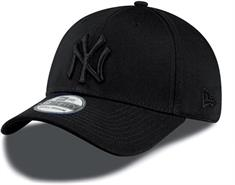 new era 940 New York Yankees caps zwart