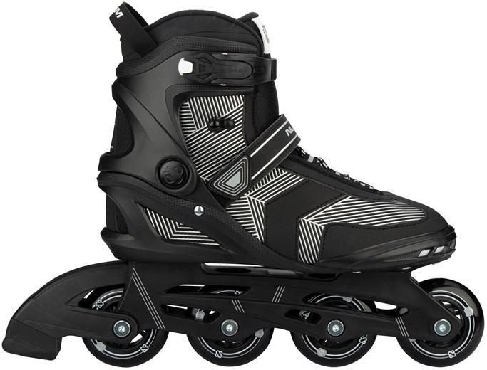 Nijdam In-Line Skates Advanced inline skates-skeelers