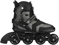 Nijdam In-Line Skates Advanced inline skates / skeelers zwart