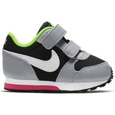 Nike 806255.016 md runner 2 baby schoenen zwart