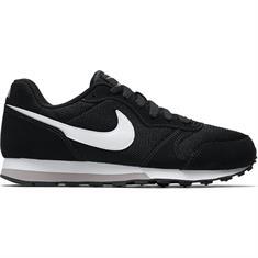 Nike 807316.001 junior schoenen zwart
