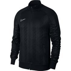 Nike Academy Dry Jacket heren sportsweater zwart