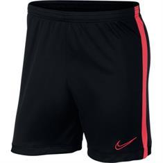 Nike Academy Dry Short heren voetbalshort zwart