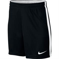 Nike Academy Dry Short junior voetbalbroekje zwart