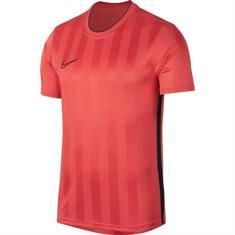 Nike Academy GX2 heren voetbalshirt koraal