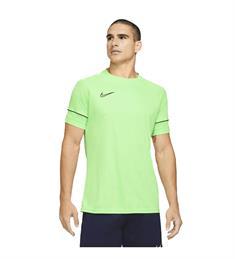 Nike ACADEMY MENS SHIRT heren voetbalshirt groen