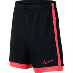 Nike Academy Short junior voetbalbroekje zwart