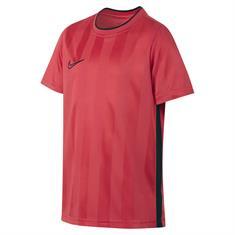 Nike Academy Top GX2 junior voetbalshirt koraal