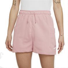Nike Air dames sportshort pink
