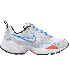 Nike Air Heights dames sneakers wit