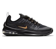 Nike Air max axis dames sneakers zwart