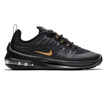 Nike Air Max Axis Dames sneakers ZWART