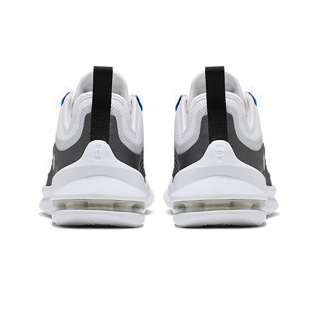 Nike Air Max Axis . junior schoenen midden grijs
