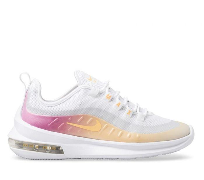 Nike Air Max Axis Premium dames sneakers wit