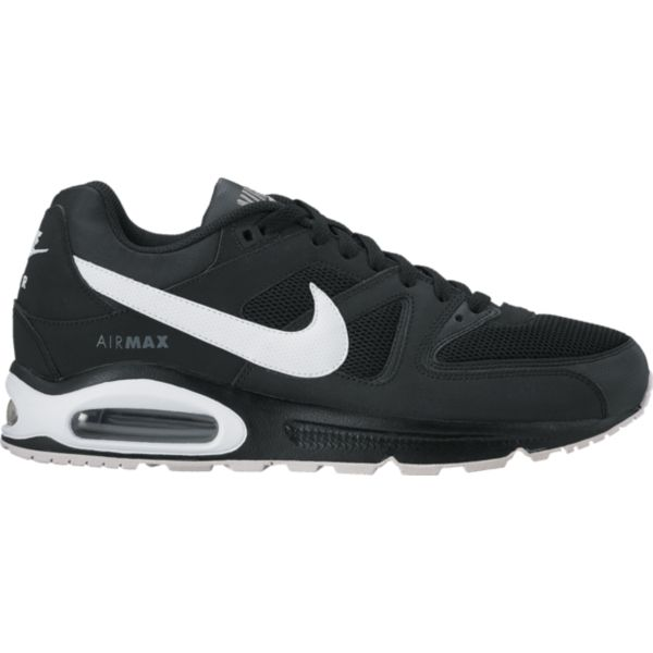 nouveau style fe7b9 38ff4 Nike Air Max Command heren sneakers zwart