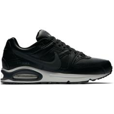 Nike Air Max Command heren sneakers zwart