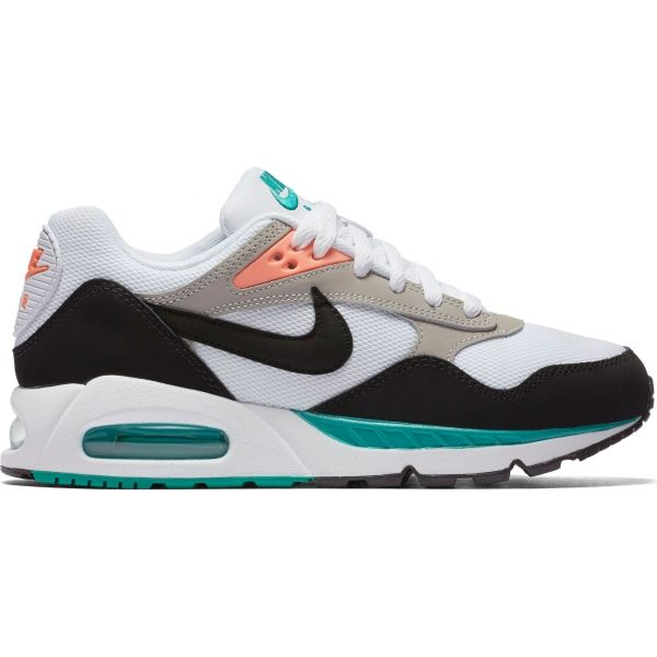 separation shoes b65d1 b81f0 Nike Air Max Correlate dames sneakers wit