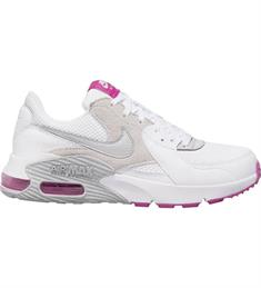 Nike Air Max Excee dames sneakers wit