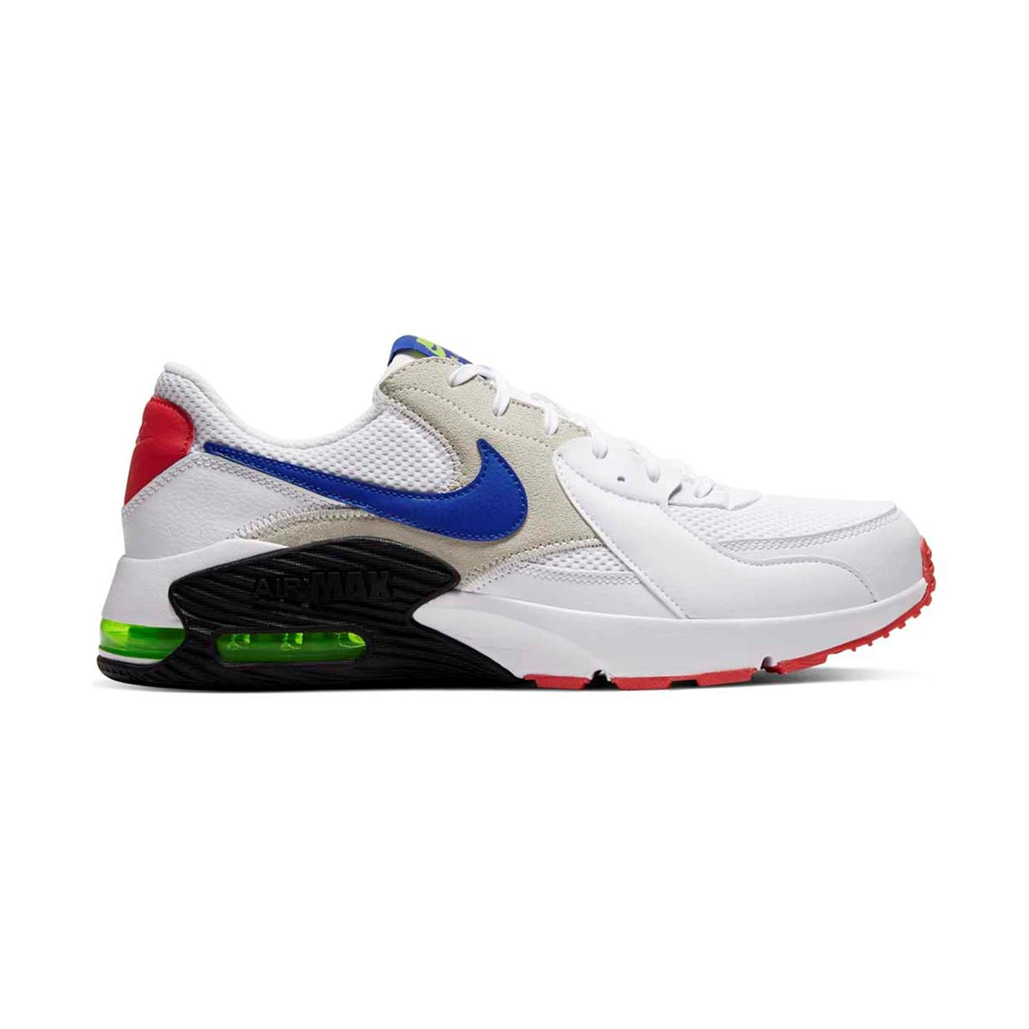 Nike Air Max Excee heren sneakers wit