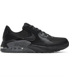 Nike Air Max Excee heren sneakers zwart