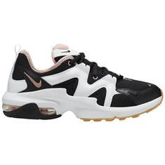 Nike Air Max Graviton dames sneakers zwart