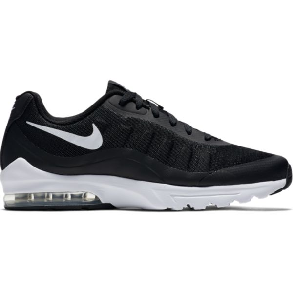 nike air max invigor sneakers zwart heren