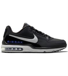 Nike Air Max LTD 3 heren sneakers antraciet