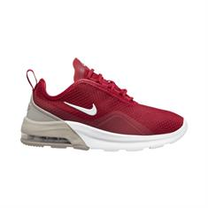 Nike Air Max Motion 2 dames sneakers rood