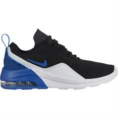 Nike Air max motion 2 junior schoenen zwart
