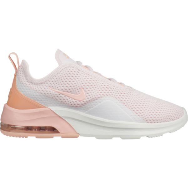 f5acb24a233 Nike Air Max Motion dames sneakers ecru van sneakers