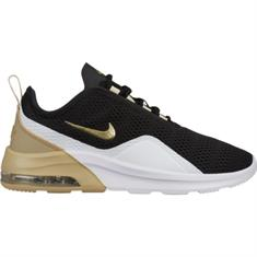 Nike Air Max Motion dames sneakers zwart