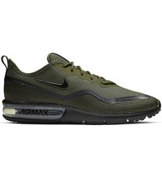 Nike Air max sequent 4.5 heren sneakers groen