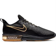 Nike Air Max Sequent 4 heren sneakers zwart
