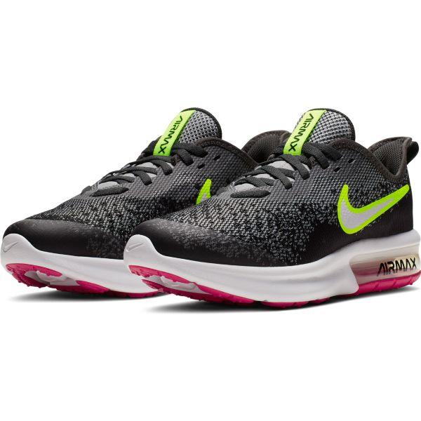 Nike Air Max Sequent Meisjes schoenen op Herqua.nl