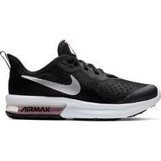 Nike Air Max Sequent meisjes schoenen zwart