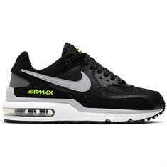 Nike Air Max Wright junior schoenen zwart