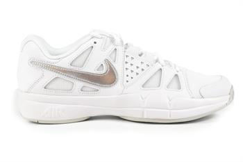 Nike Air Vapor Advantage Dames tennisschoenen WIT