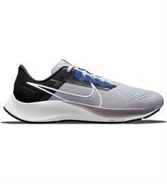 Nike Air Zoom Pegasus 38 heren hardloopschoenen grijs
