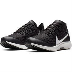 Nike Air Zoom Pegasus meisjes hardloopschoenen zwart
