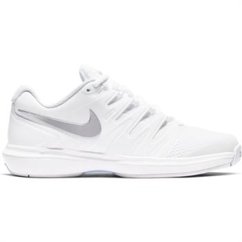 Nike Air Zoom Prestige Dames tennisschoenen WIT