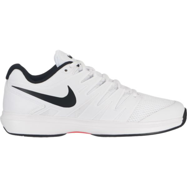 Nike Air Zoom Prestige heren tennisschoenen wit
