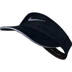 Nike Arobill Visor Elite sportcap zwart