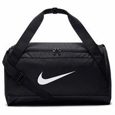 Nike Ba5335.010 brasilia small sporttas zwart