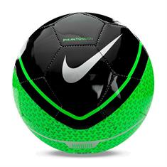 Nike bal groen