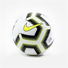 Nike bal wit