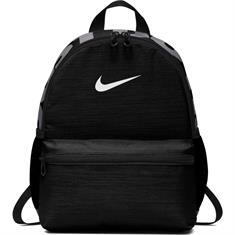 Nike Brasilia backpack rugzak zwart