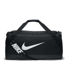 Nike Brasilia Bag sporttas zwart