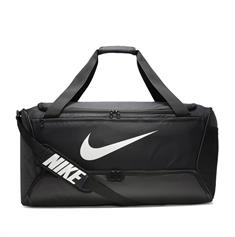 Nike Brasilia Duffel L sporttas zwart
