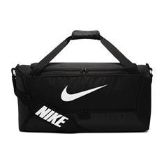 Nike Brasilia Duffel Medium sporttas zwart