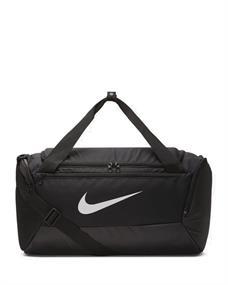 Nike Brasilia Duffel Small sporttas zwart